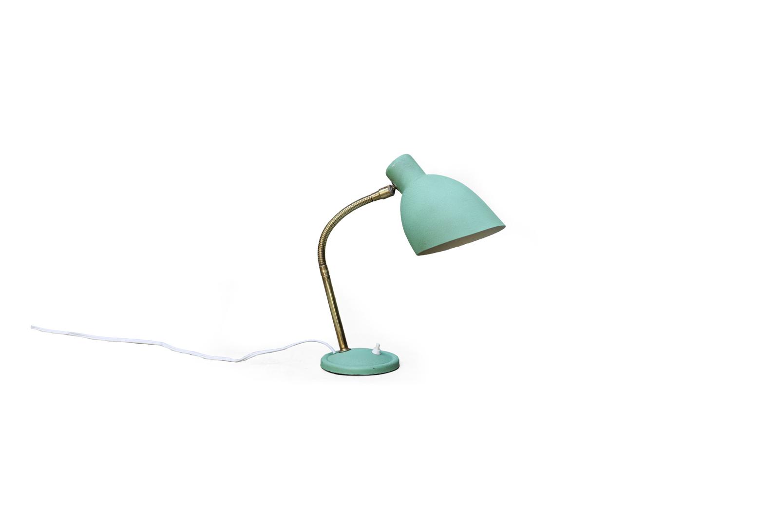 MID CENTURY FRENCH Cocotte Lamp/フランス ヴィンテージ デスク ウォール ランプ 照明