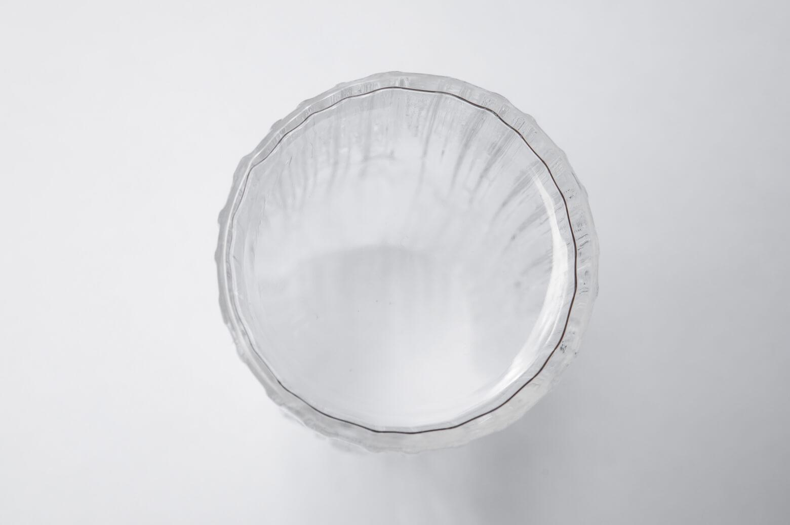 iittala mesi Glass Tumbler Tapio Wirkkala/イッタラ メシ タピオ ヴィルカラ グラス 2