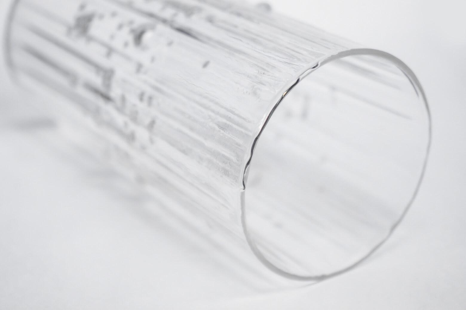 iittala mesi Glass Tumbler Tapio Wirkkala/イッタラ メシ タピオ ヴィルカラ グラス 10