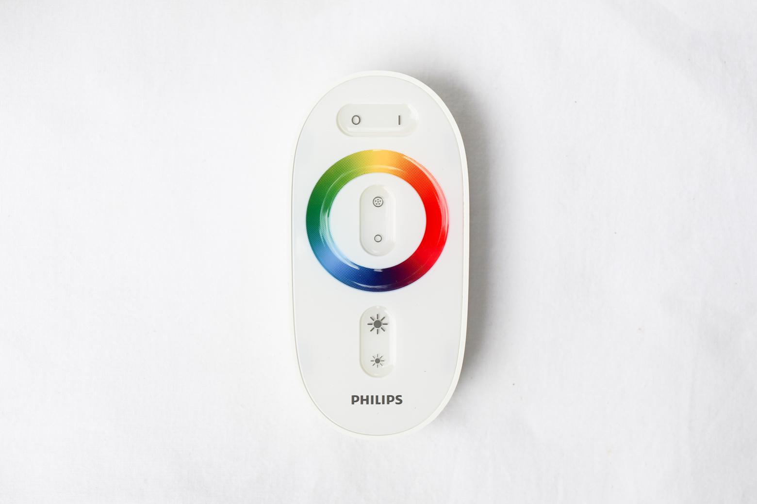 フィリップス リビングカラーズ ルームランプ 照明/PHILIPS Living Colors Gen2