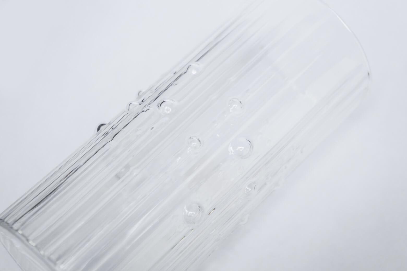 iittala mesi Glass Tumbler Tapio Wirkkala/イッタラ メシ タピオ ヴィルカラ グラス 8