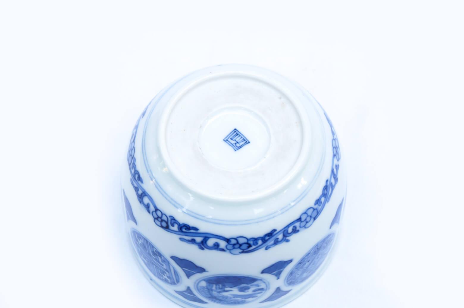 Japan Vintage Tabacco Tray/煙草盆 茶道具 古道具 お香立て 骨董