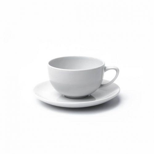 Royal Copenhagen WHITE POT Series/ロイヤル コペンハーゲン ホワイト ポット シリーズ カップ&ソーサー 北欧 食器