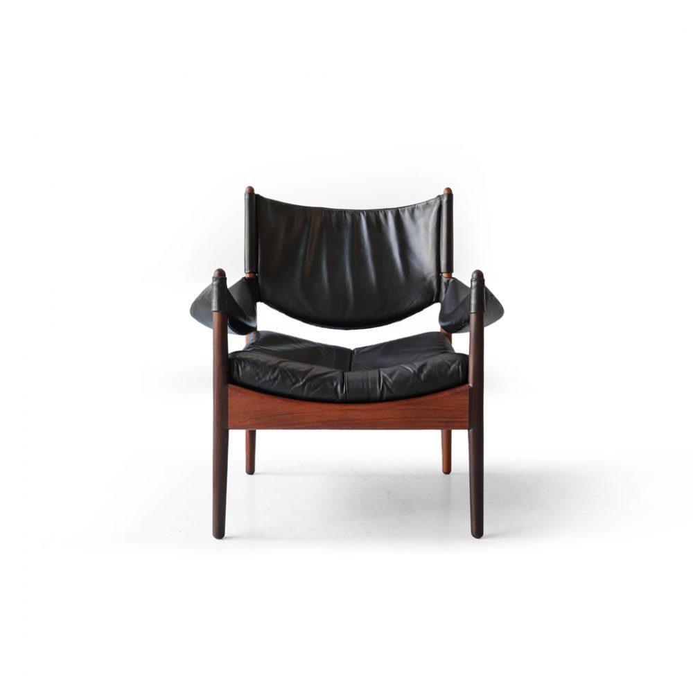 Kristian Solmer Vedel Modus Easy Chair Søren Willadsen/クリスチャン・ヴェデル モデュス イージーチェア ソーレンウィーラーセン 北欧家具