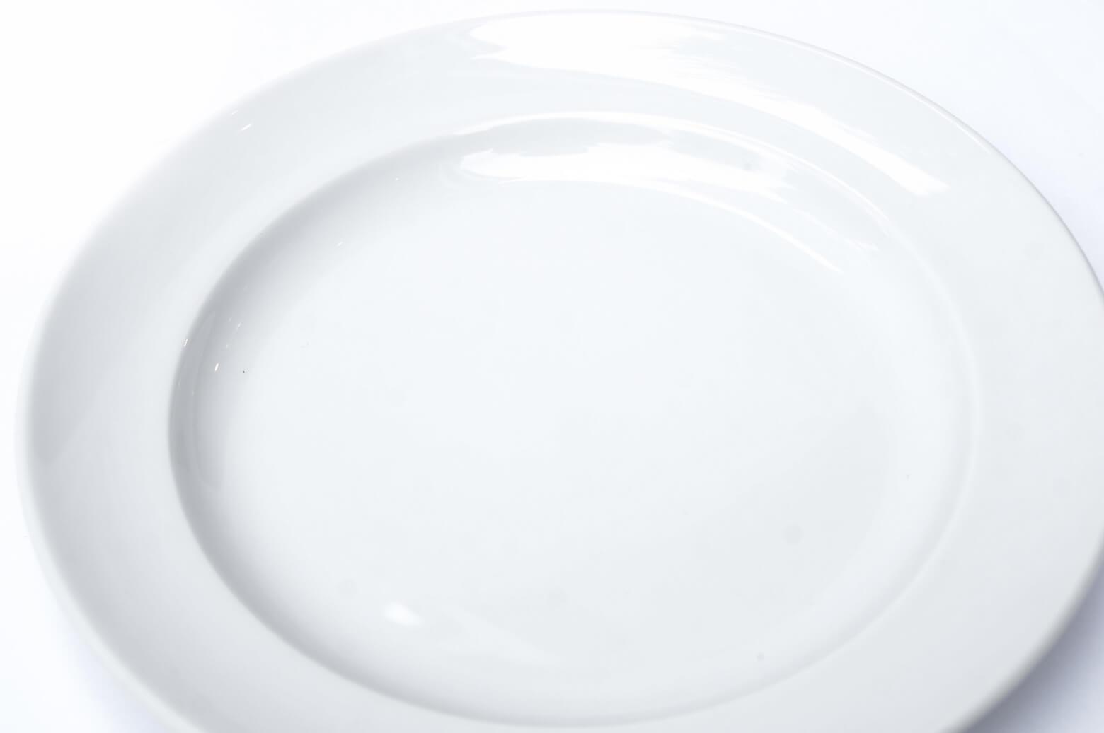 Royal Copenhagen WHITE POT Series/ロイヤル コペンハーゲン ホワイト ポット シリーズ プレート 北欧 食器
