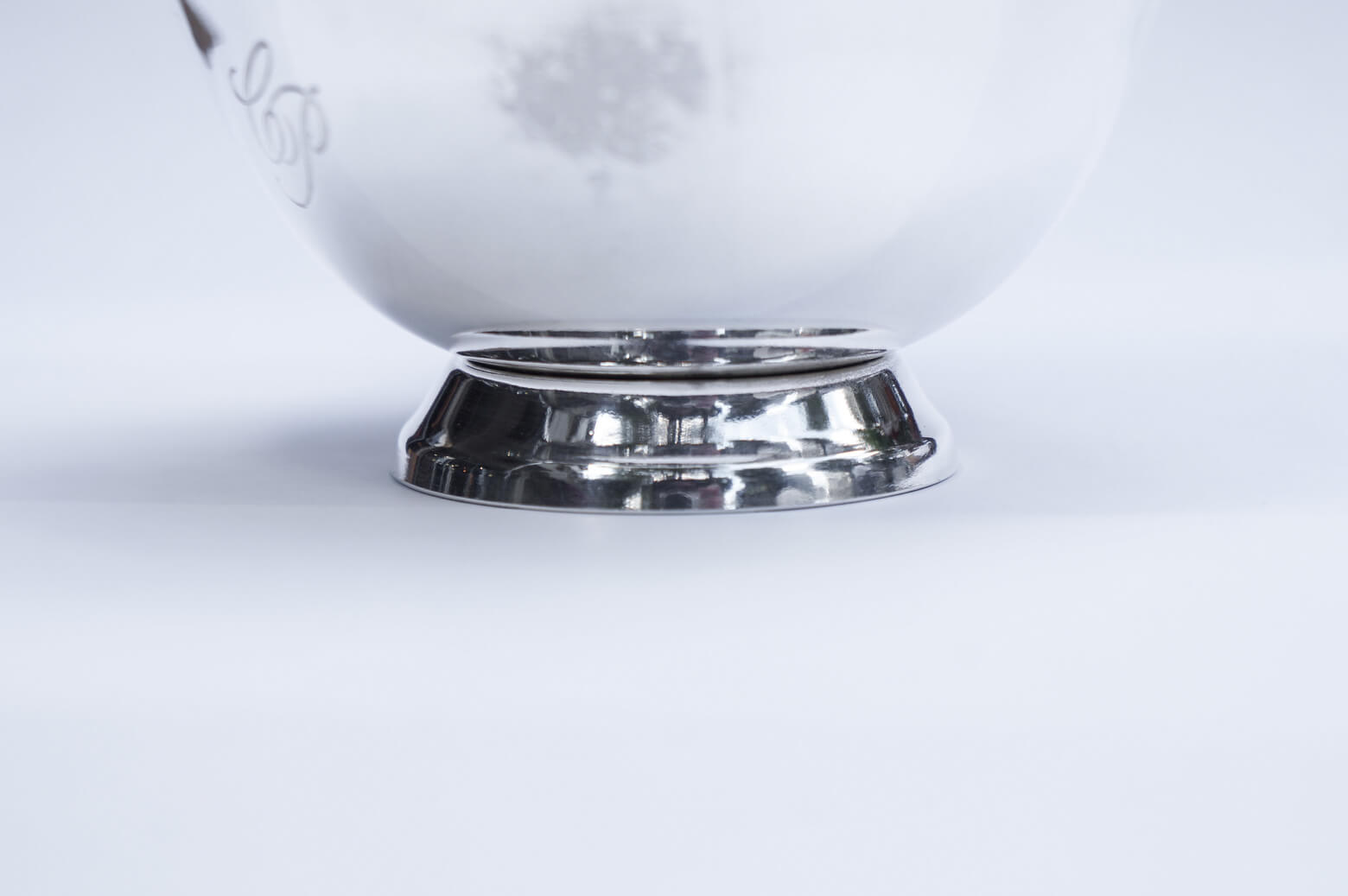 Casual Product Stainless Steel Sugar Bowl/カジュアル プロダクト ステンレス シュガーボウル キッチン雑貨 2