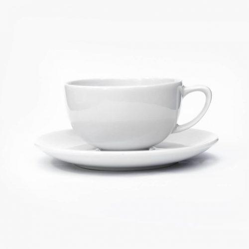 Royal Copenhagen WHITE POT Series/ロイヤル コペンハーゲン ホワイト ポット シリーズ カップ&ソーサー 北欧 食器 3