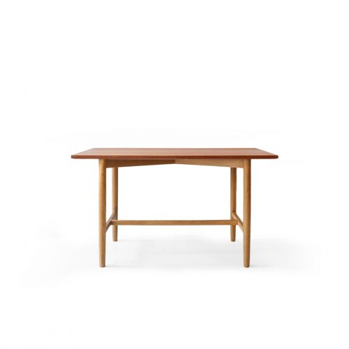 Danish Vintage Coffee Sofa Table/デンマーク ヴィンテージ コーヒー テーブル チーク材 オーク材 北欧家具