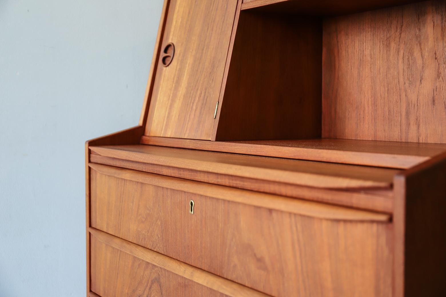 デンマーク ヴィンテージ コーヒー テーブル チーク材 オーク材 北欧家具/Danish Vintage Sofa Table