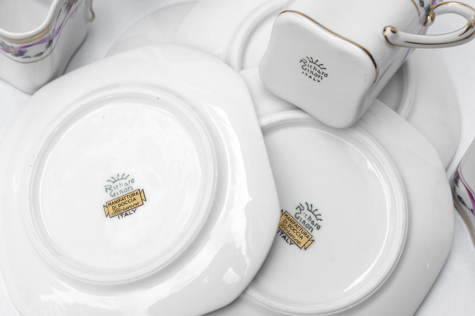 Richard Ginori Impero Giulietta Series/リチャード ジノリ インペロ ジュリエッタ シリーズ イタリア 食器