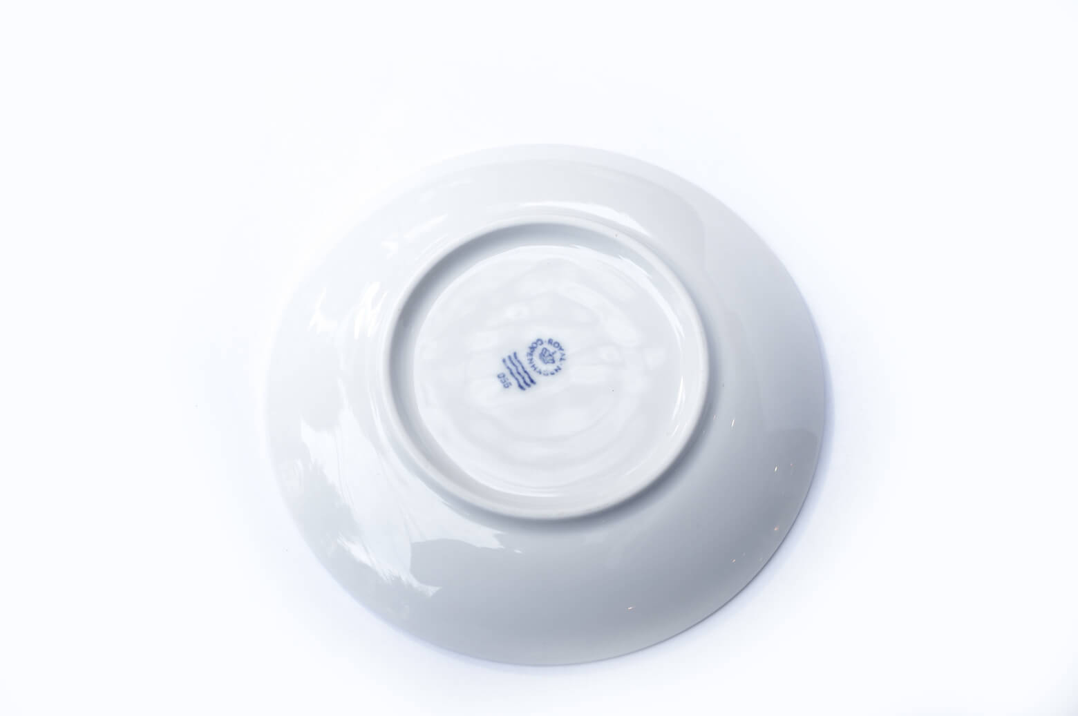 Royal Copenhagen WHITE POT Series/ロイヤル コペンハーゲン ホワイト ポット シリーズ カップ&ソーサー 北欧 食器 4
