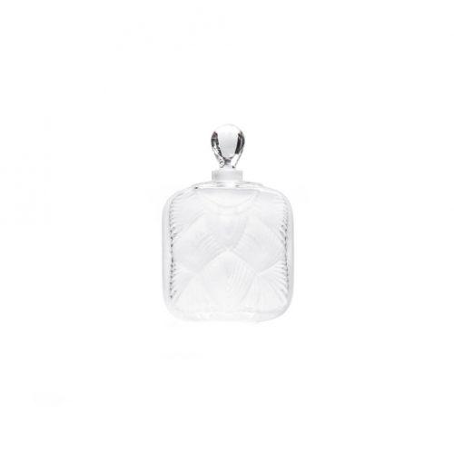 Lalique France Hittite Perfume Bottle/ラリック フランス ヒッタイト クリスタル 香水瓶