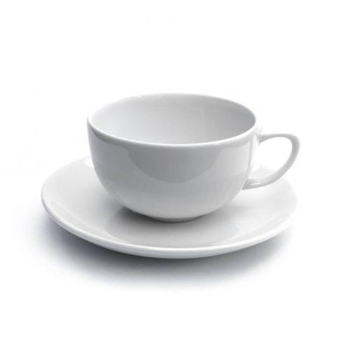 Royal Copenhagen WHITE POT Series/ロイヤル コペンハーゲン ホワイト ポット シリーズ カップ&ソーサー 北欧 食器 5