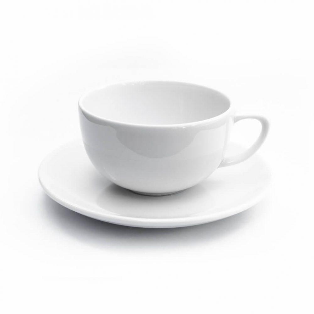 Royal Copenhagen WHITE POT Series/ロイヤル コペンハーゲン ホワイト ポット シリーズ カップ&ソーサー 北欧 食器 6