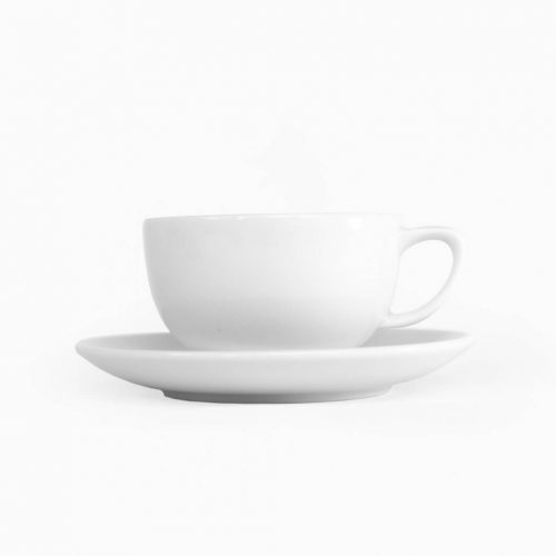 Royal Copenhagen WHITE POT Series/ロイヤル コペンハーゲン ホワイト ポット シリーズ カップ&ソーサー 北欧 食器 10