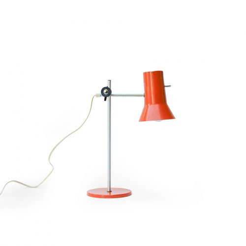 Vintage Adjustable Desk-Table Lamp/デンマーク ヴィンテージ デスク テーブルランプ インダストリアル 照明 北欧デザイン