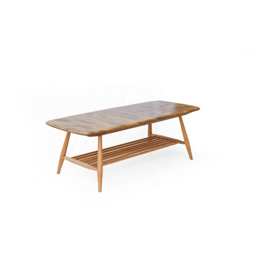 Vintage Ercol Occasional Coffee Table /アーコール ヴィンテージ コーヒー テーブル イギリス