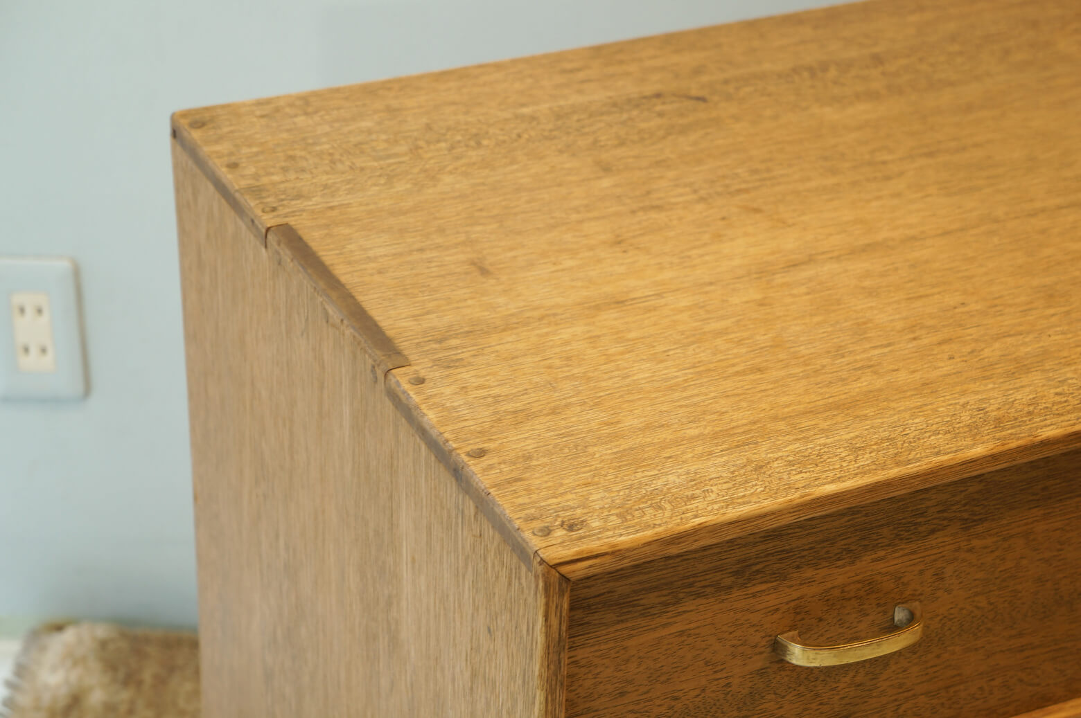 Japanese Vintage Drawer Chest/昭和レトロ チェスト 箪笥 引き出し 和家具 古道具