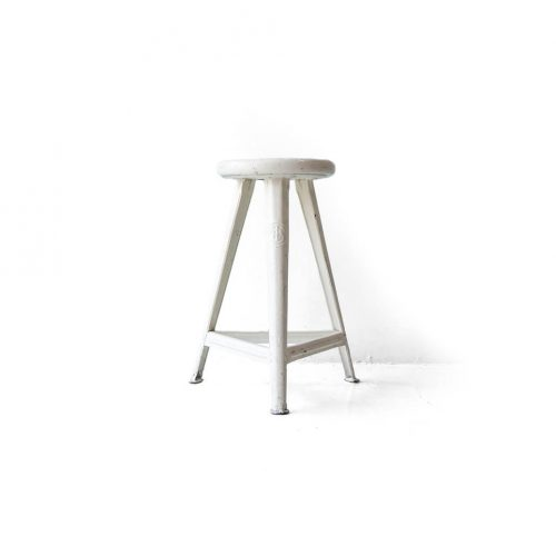 Vintage Industrial High Stool / ヴィンテージ ハイ スツール インダストリアル