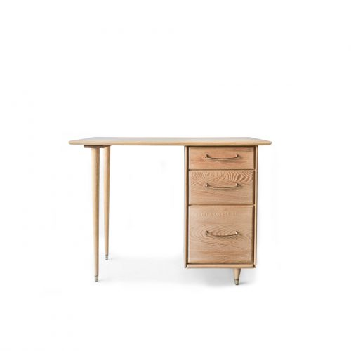 US Vintage ACE-HI Furniture Desk/アメリカ ヴィンテージ エース・ハイ デスク 机 オーク材 ミッドセンチュリー