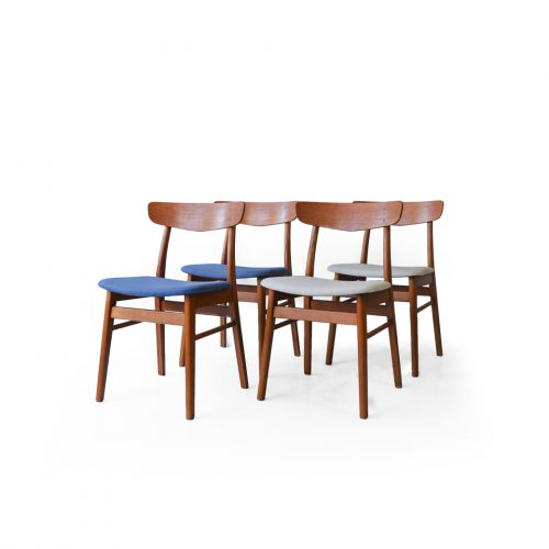 Danish Farstrup Møbelfabrik Dining chair /デンマーク ヴィンテージ ダイニングチェア 北欧 椅子
