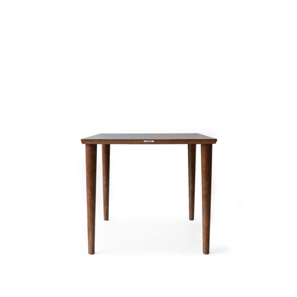Karimoku60+ Dining Table Walnut/カリモク60+ ダイニングテーブル800 ウォルナット レトロ モダン