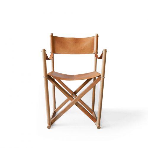 Mogens Koch Folding Chair MK16 Rud. Rasmussen/モーエンス・コッホ フォールディングチェア 折りたたみ椅子 ルド・ラスムッセン 北欧家具