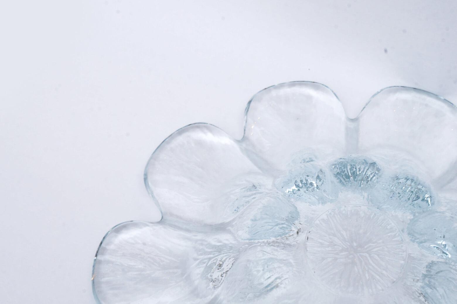 Holmegaard MULTI Candle Holder Glass Bowl Sidse Werner design/ホルムガード マルチ キャンドルホルダー ガラスボウル シセ・ヴェアナー 北欧雑貨 2