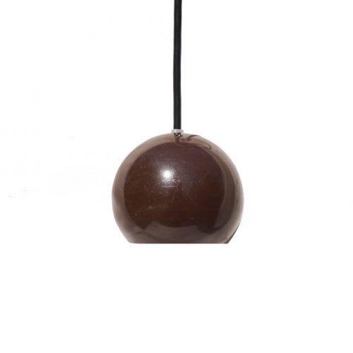 Danish Vintage E.S. Horn Ball Pendant Light Small/デンマーク ヴィンテージ ボール ペンダントライト 照明 ランプ ミッドセンチュリー 北欧インテリア スモール