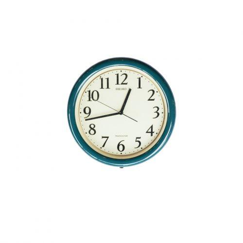 Vintage SEIKO Transistor Wall Clock/ヴィンテージ セイコー トランジスター 掛け時計 日本製 レトロ