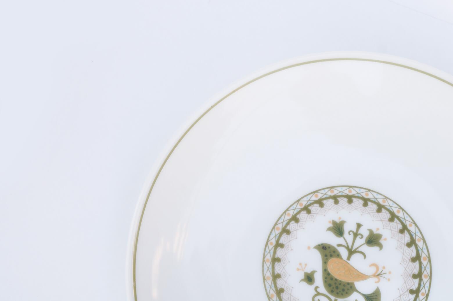 Vintage Noritake Cake Plate Hermitage U.S. Pattern Tableware/ノリタケ ケーキ プレート エルミタージュ テーブルウェア レトロ ヴィンテージ食器 4