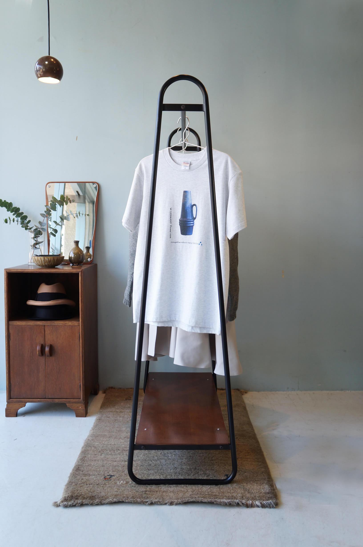 IDEE Paul Hanger Stand Brown/イデー ポールハンガースタンド ブラウン シンプル ナチュラル