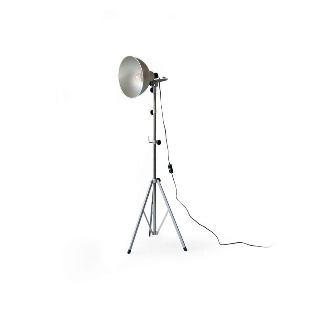 KING Tripod Stand Light for Shooting/キング スタンドライト 三脚 撮影用 照明 インダストリアル インテリア