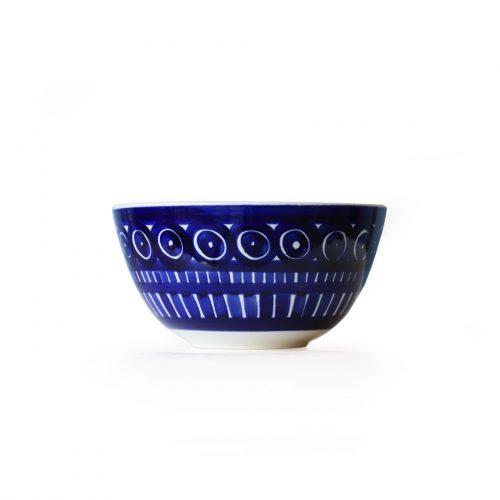 ARABIA Valencia Bowl Large Size/アラビア バレンシア ボウル ウラ・プロコッペ 北欧食器 フィンランド ヴィンテージ