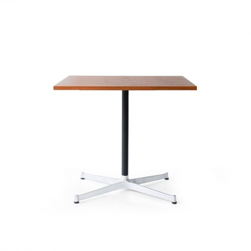 greeniche Original Cafe Table Teakwood/グリニッチ オリジナル カフェテーブル チーク材 ダイニング シンプル