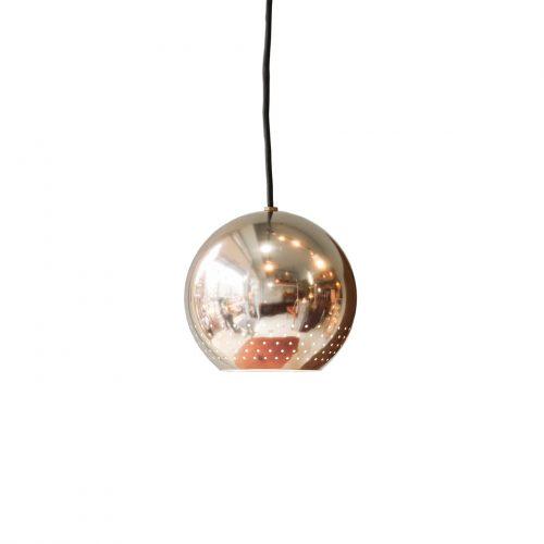 National Aluminum Globe Pendant Light/ナショナル グローブ ペンダントライト アルミシェード ボール レトロ ヴィンテージ 照明