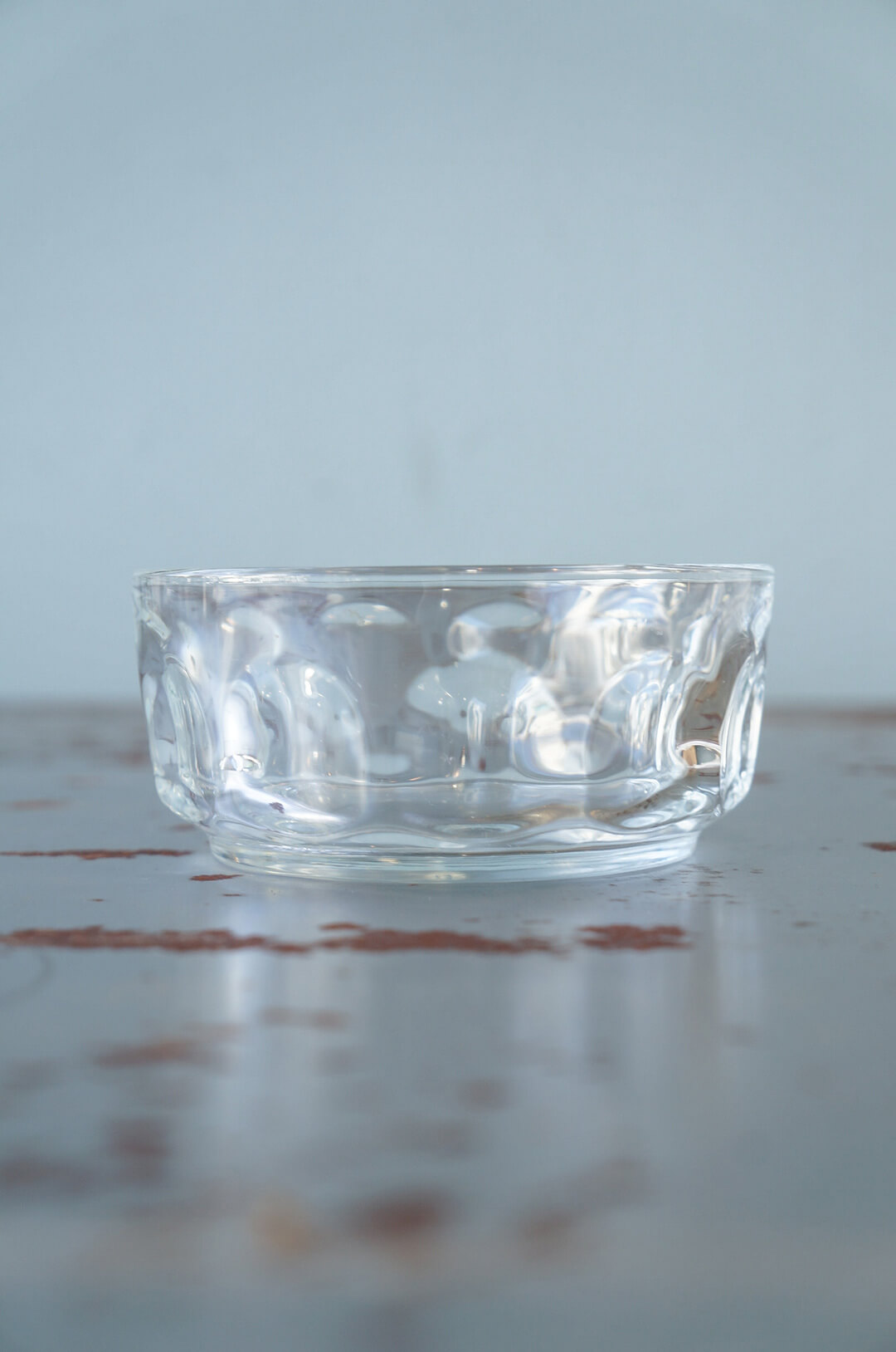 arcoroc Bowl Glass Ware Made In France/アルコロック ボウル ガラス フランス製 食器 レトロ 2