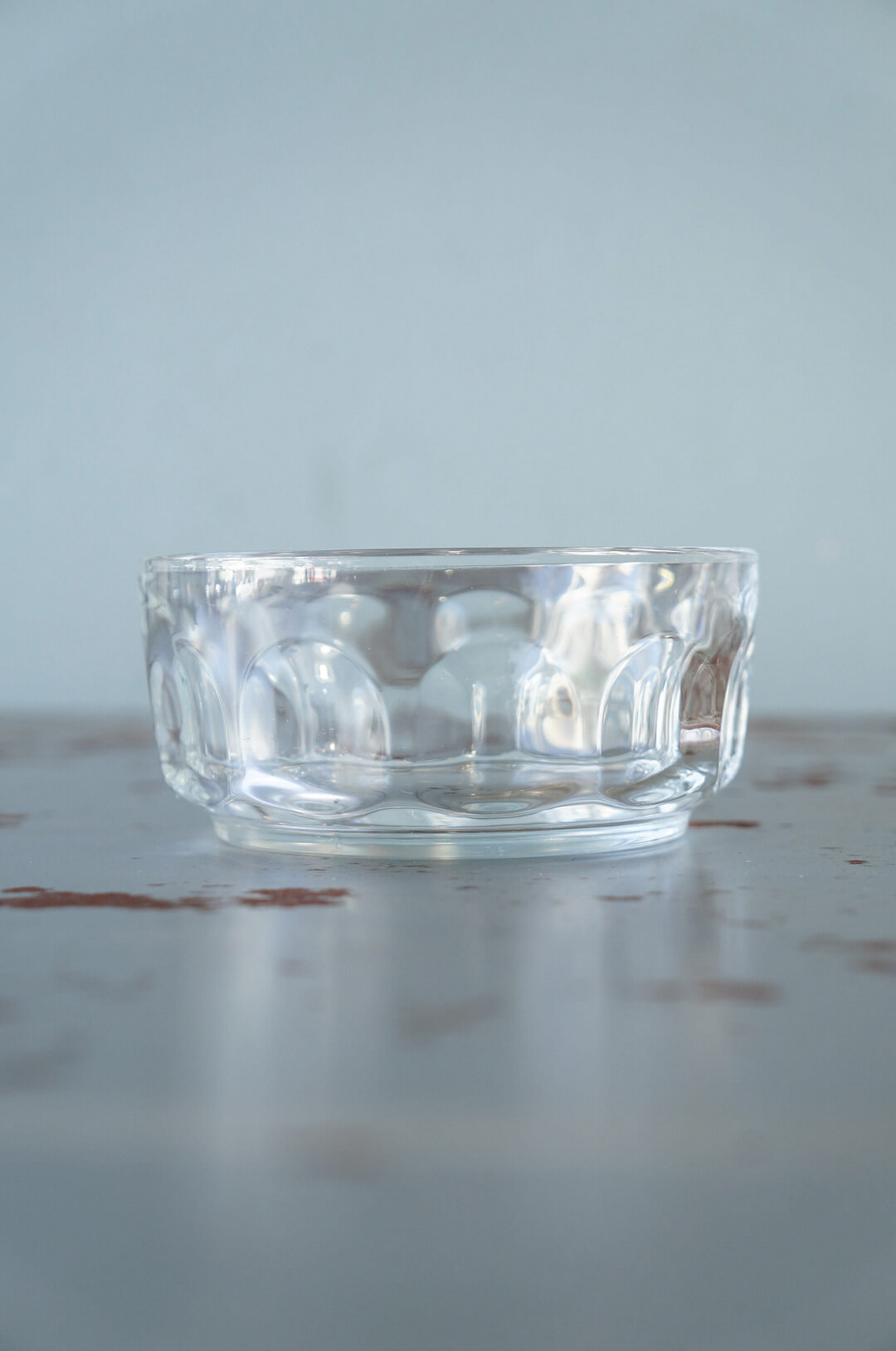 arcoroc Bowl Glass Ware Made In France/アルコロック ボウル ガラス フランス製 食器 レトロ 4