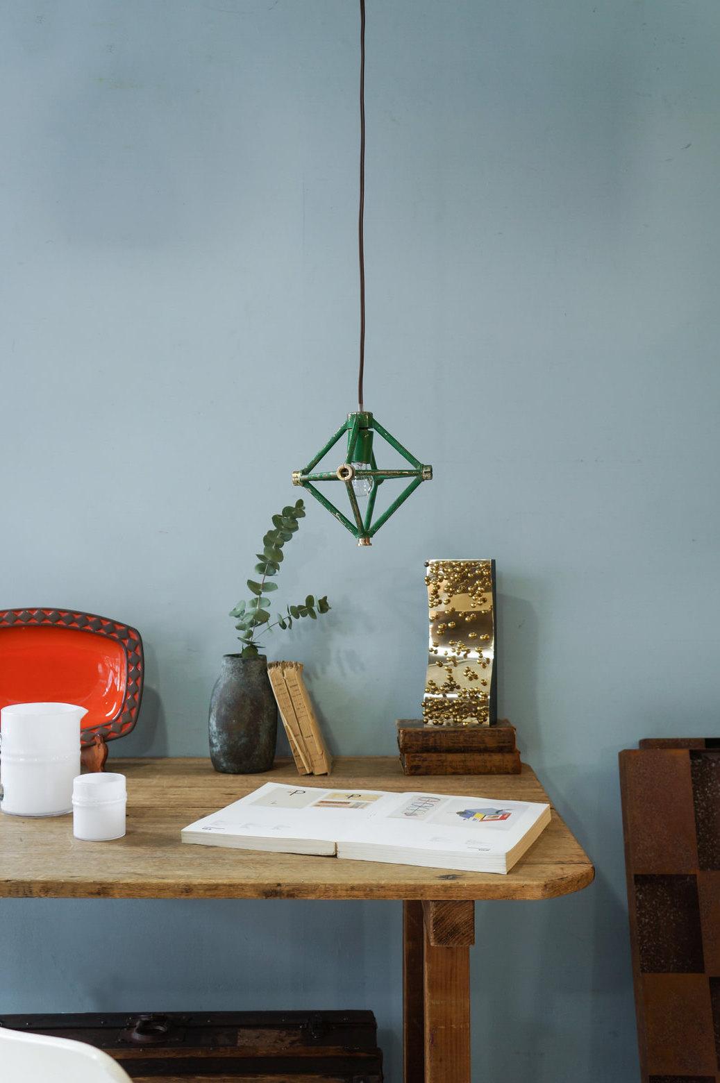 Industrial Design Pendant Light/ペンダントライト インダストリアル デザイン 間接照明 ランプ インテリア