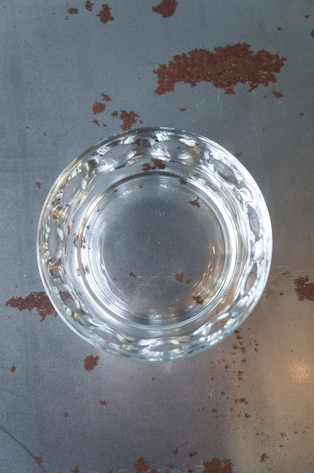 arcoroc Bowl Glass Ware Made In France/アルコロック ボウル ガラス フランス製 食器 レトロ 1