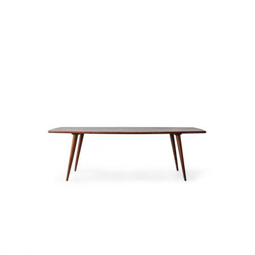 Danish Vintage Rosewood Coffee Table/デンマーク ヴィンテージ ローズウッド コーヒーテーブル 北欧家具