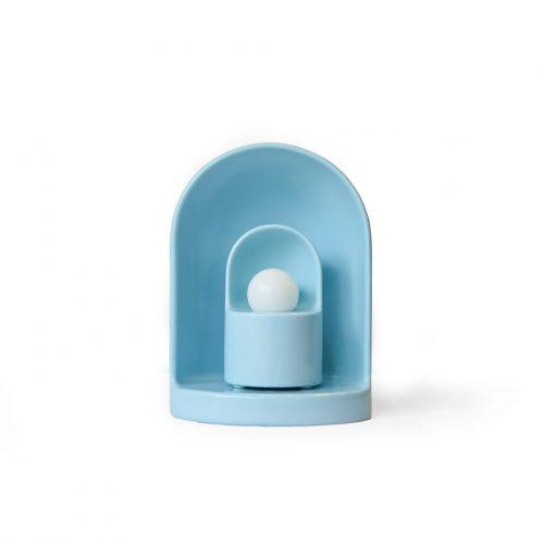 Yamagiwa Table Lamp Ceramica/ヤマギワ テーブルランプ セラミカ ミッドセンチュリー スペースエイジ レトロ 照明 ヴィンテージ インテリア