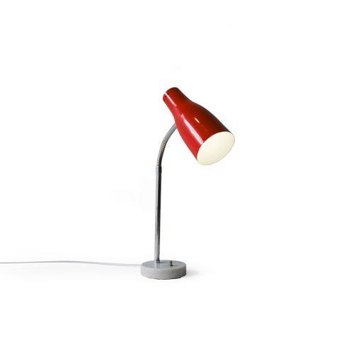 Vintage Marble Vase Table Lamp Post Modern Design/ヴィンテージ テーブルランプ 大理石 ポストモダン レトロ インテリア