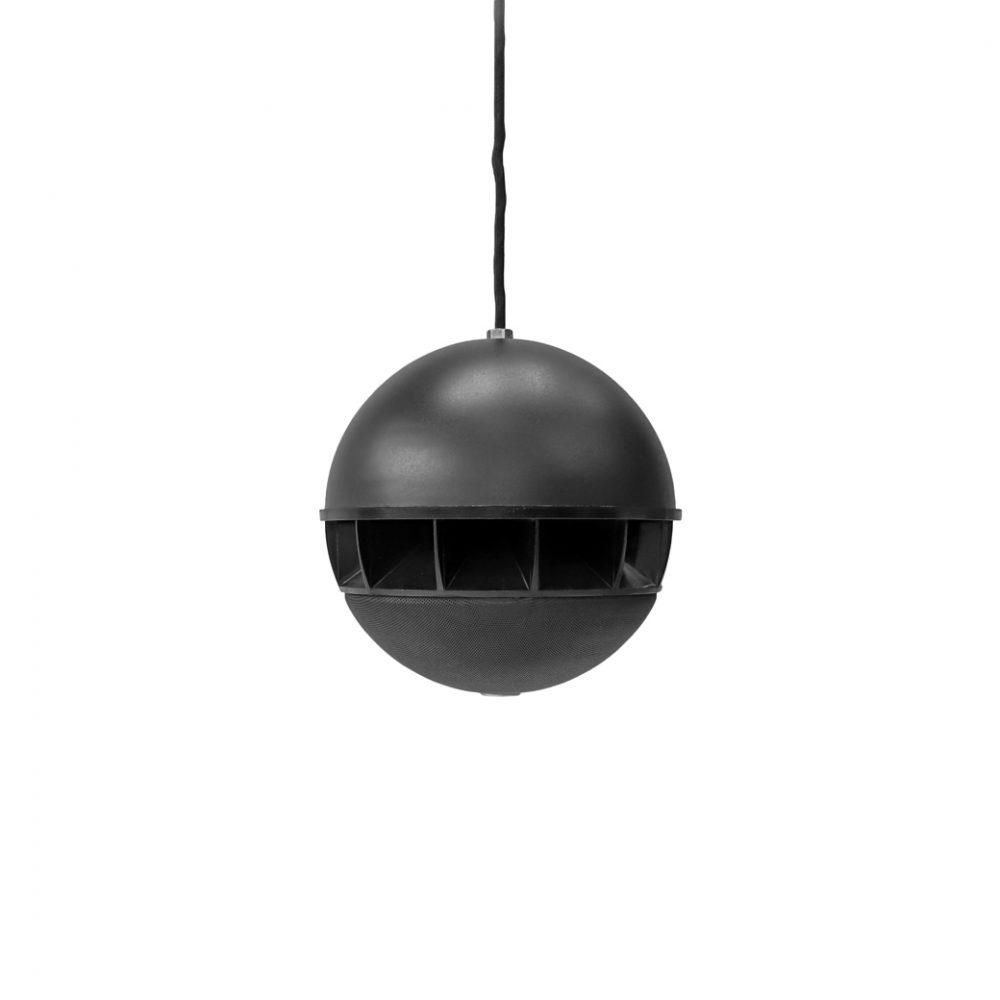 1970's Japan Vintage Toa Pendant Speaker BS-367/トーア 天井吊下型球形スピーカー スペースエイジ レトロ ヴィンテージ 音響 日本製