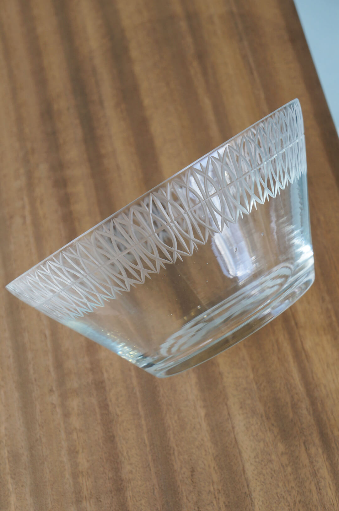 Sybilla Casa Glassware Bowl Tableware/シビラ ガラス食器 ボウル テーブルウェア インテリア