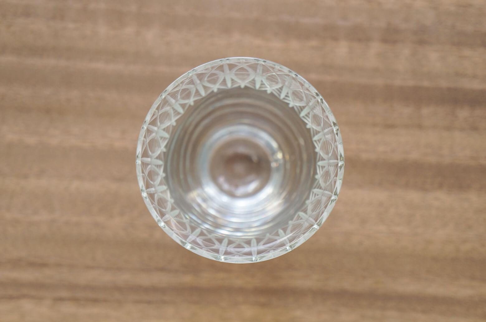 Sybilla Casa Glassware Glass Tableware/シビラ ガラス食器 グラス テーブルウェア インテリア 2
