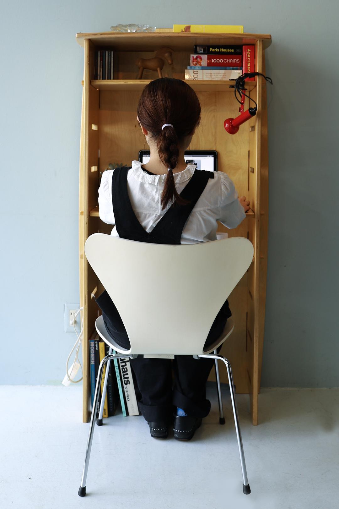 Legaré Modular Bookcase Shelving System/レガーレ モジュラーブックケース シェルビングシステム 本棚 組み立て式 シェルフ