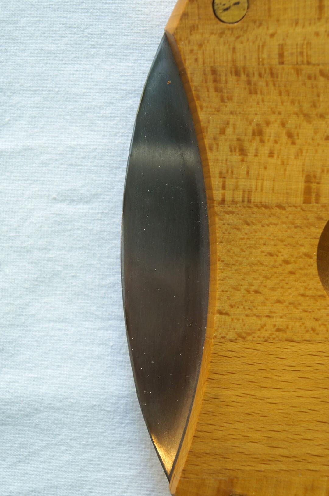 Beech Wood Cutting Board Made In Denmark/デンマーク製 カッティングボード ビーチ材 北欧雑貨 食器 インテリア 1