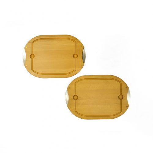 Beech Wood Cutting Board Made In Denmark/デンマーク製 カッティングボード ビーチ材 北欧雑貨 食器 インテリア