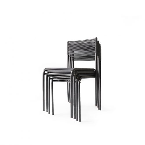 Alias Spaghetti Gemini Chair 100 Giandomenico Belotti/アリアス スパゲッティ ジェミニ チェア ジャンドメニコ・ベロッティ イタリア モダン